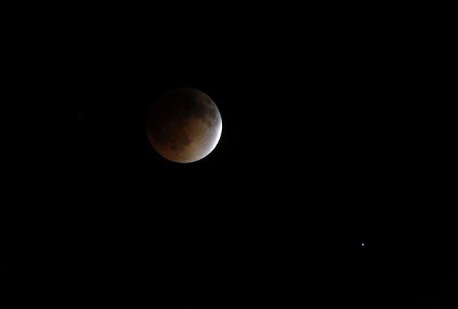 Ay kana bulandı! 23