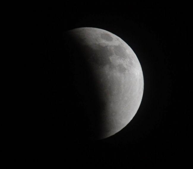 Ay kana bulandı! 25