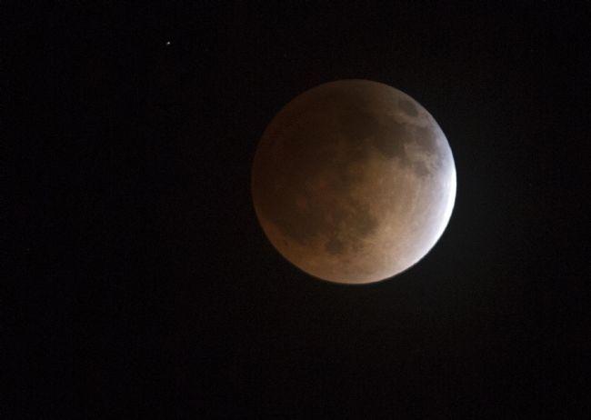 Ay kana bulandı! 33