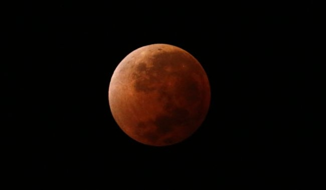 Ay kana bulandı! 34