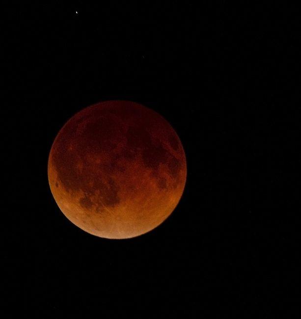 Ay kana bulandı! 35