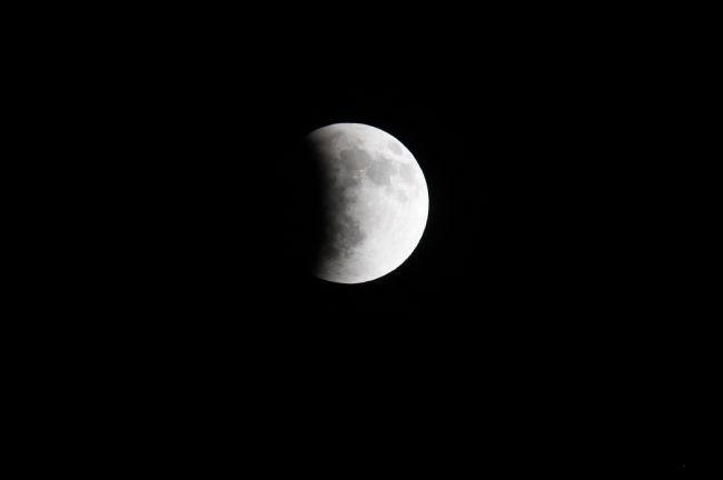 Ay kana bulandı! 36