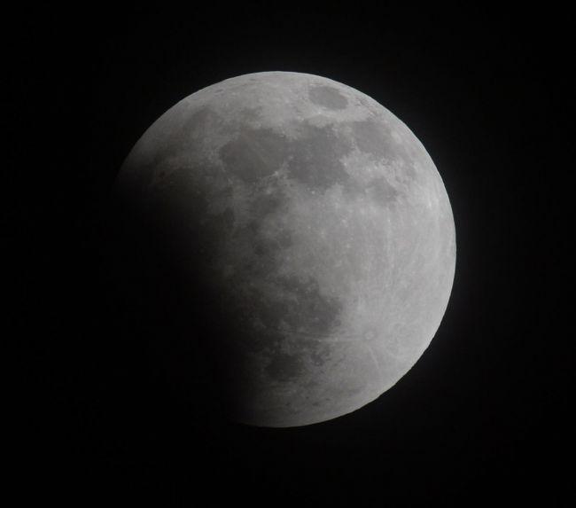 Ay kana bulandı! 40
