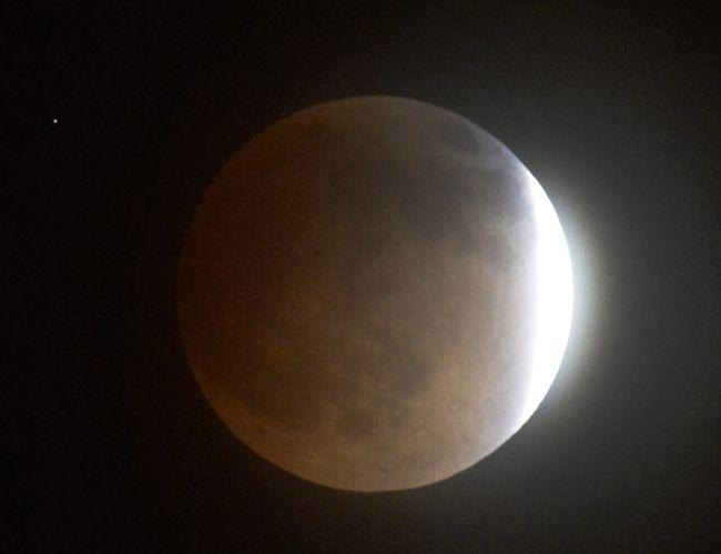 Ay kana bulandı! 44