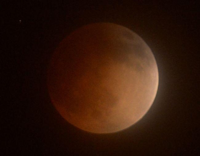 Ay kana bulandı! 45