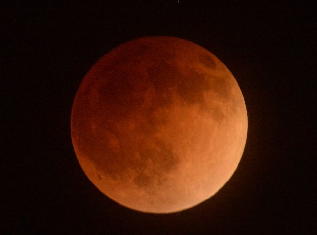 Ay kana bulandı! 48