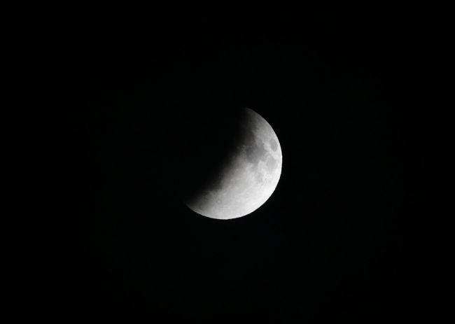 Ay kana bulandı! 5