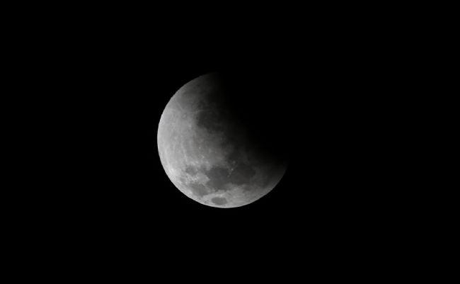 Ay kana bulandı! 7