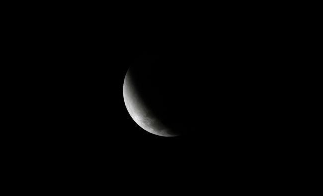 Ay kana bulandı! 8