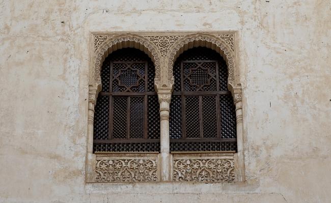Binbir Gece Masallarının Sarayı: El Hamra 17