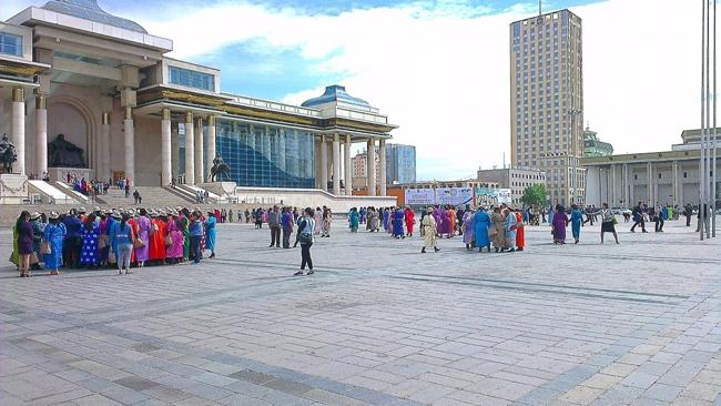 Ermenekli Orta Asya gezgini 22