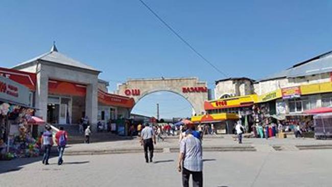 Ermenekli Orta Asya gezgini 9