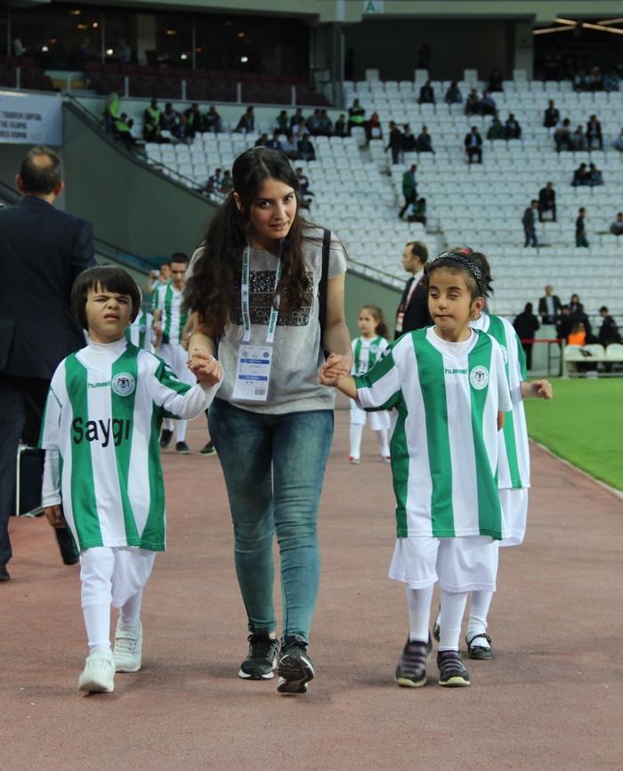 Konyaspor-Kasımpaşa maçının fotoğrafları 12