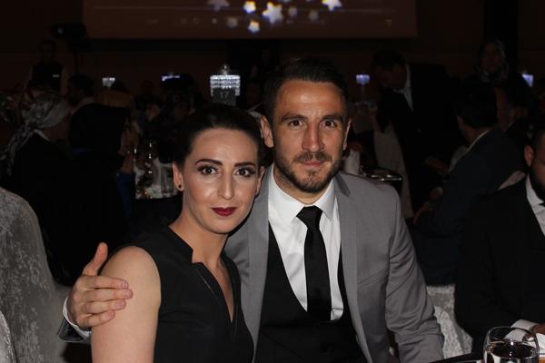 Konyasporlu Ömer Ali Şahiner evlendi 10