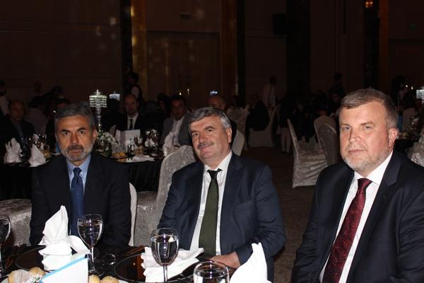 Konyasporlu Ömer Ali Şahiner evlendi 13