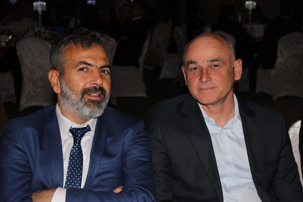 Konyasporlu Ömer Ali Şahiner evlendi 26