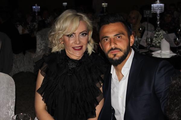 Konyasporlu Ömer Ali Şahiner evlendi 29