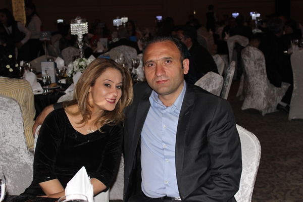 Konyasporlu Ömer Ali Şahiner evlendi 3