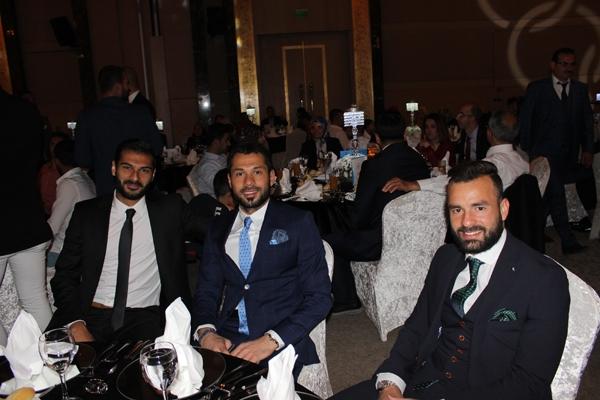 Konyasporlu Ömer Ali Şahiner evlendi 4