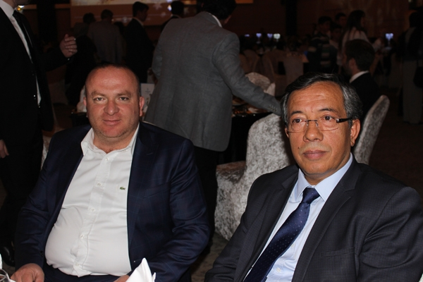 Konyasporlu Ömer Ali Şahiner evlendi 5
