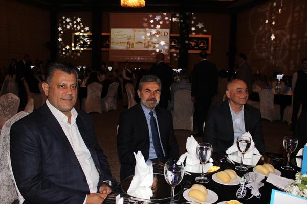 Konyasporlu Ömer Ali Şahiner evlendi 6