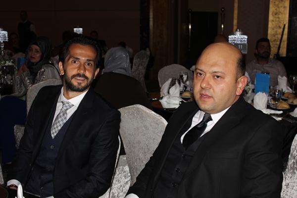 Konyasporlu Ömer Ali Şahiner evlendi 9