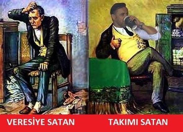 Galatasaray-Fenerbahçe kupa maçının capsleri burada 1