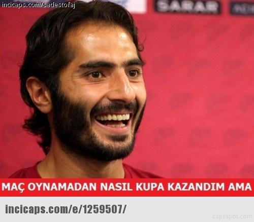 Galatasaray-Fenerbahçe kupa maçının capsleri burada 17