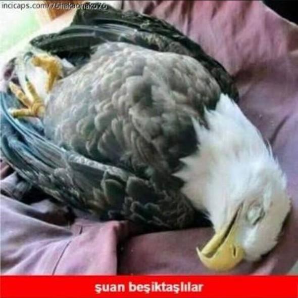 Galatasaray-Fenerbahçe kupa maçının capsleri burada 2