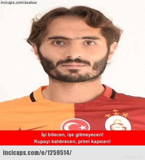 Galatasaray-Fenerbahçe kupa maçının capsleri burada 21