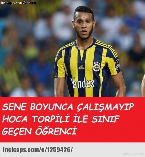 Galatasaray-Fenerbahçe kupa maçının capsleri burada 34