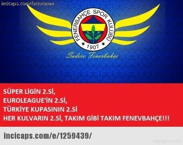 Galatasaray-Fenerbahçe kupa maçının capsleri burada 4