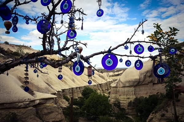Tarihin doğayla kesiştiği yer: Kapadokya 3