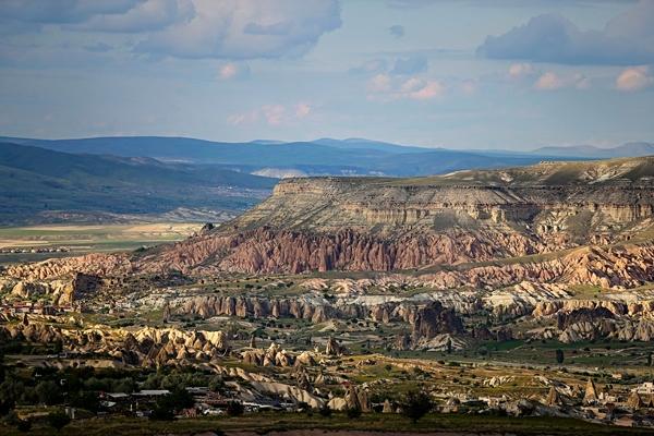 Tarihin doğayla kesiştiği yer: Kapadokya 6