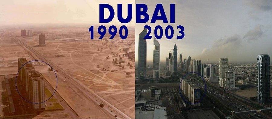 Dubai'de bir gezintiye ne dersiniz? 1