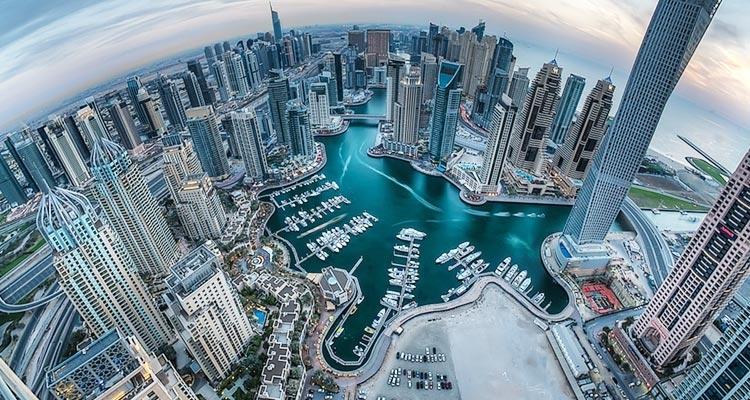 Dubai'de bir gezintiye ne dersiniz? 11