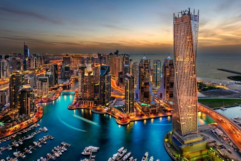 Dubai'de bir gezintiye ne dersiniz? 12