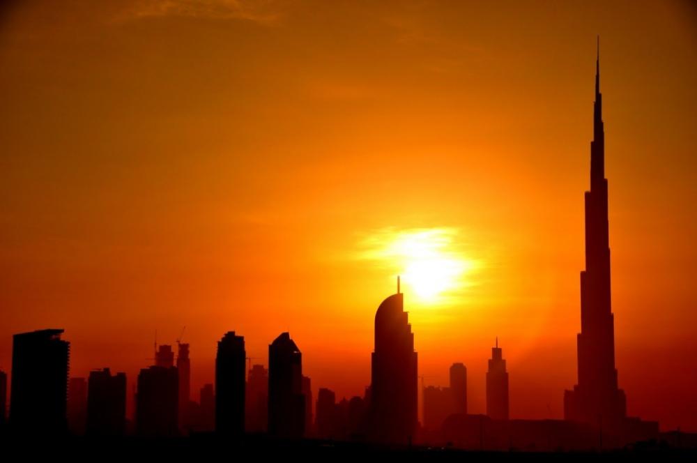 Dubai'de bir gezintiye ne dersiniz? 13