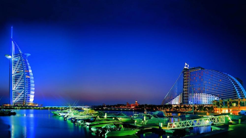 Dubai'de bir gezintiye ne dersiniz? 14