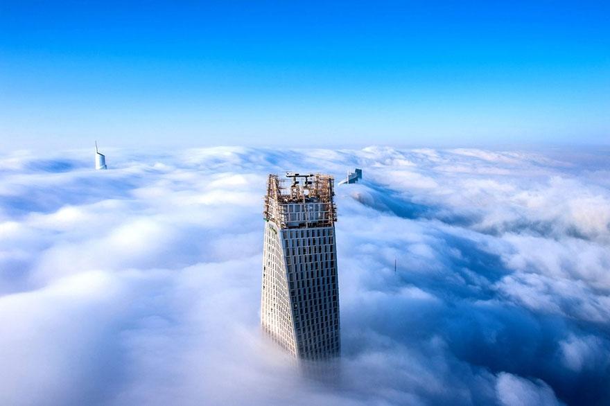 Dubai'de bir gezintiye ne dersiniz? 16