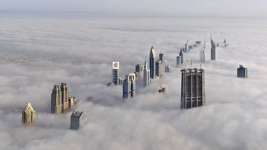 Dubai'de bir gezintiye ne dersiniz? 18