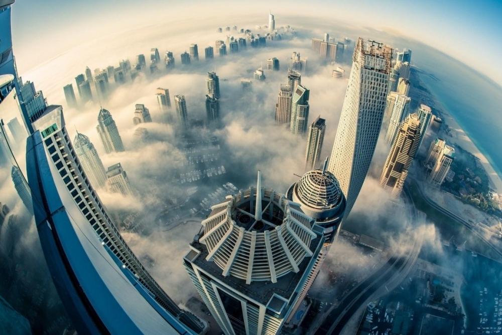 Dubai'de bir gezintiye ne dersiniz? 19