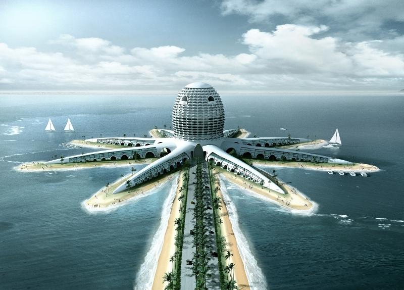 Dubai'de bir gezintiye ne dersiniz? 2