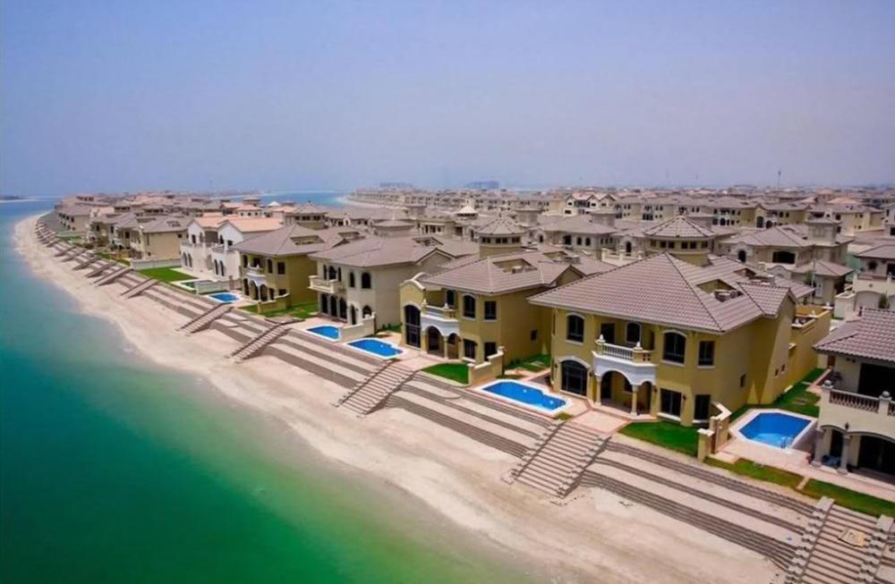 Dubai'de bir gezintiye ne dersiniz? 20