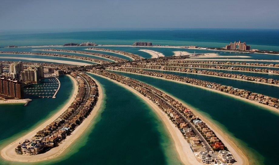 Dubai'de bir gezintiye ne dersiniz? 21
