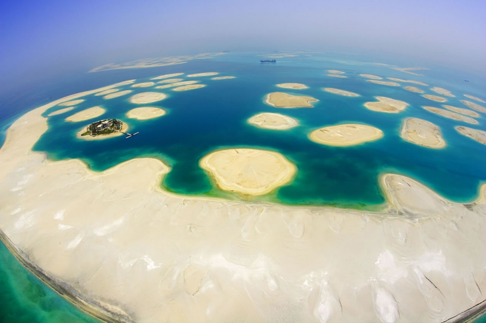 Dubai'de bir gezintiye ne dersiniz? 23