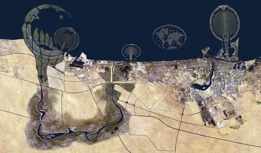 Dubai'de bir gezintiye ne dersiniz? 26