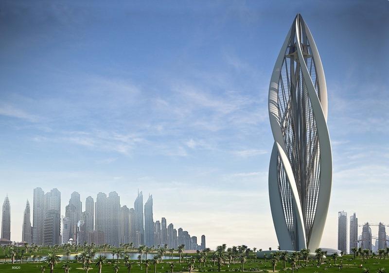 Dubai'de bir gezintiye ne dersiniz? 27