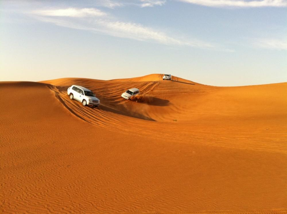Dubai'de bir gezintiye ne dersiniz? 3