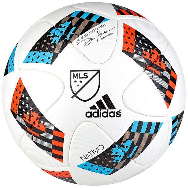 İşte yeni sezonda sahalarda yer alacak futbol topları 1